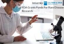 FDA Funding For Disease Research