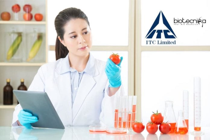 ITC Food Safety