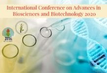 International Conference on Advances