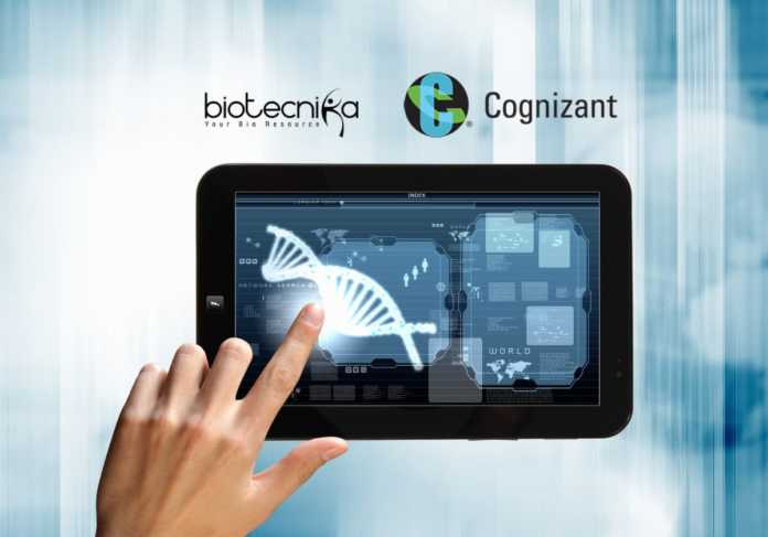 Cognizant LifeScience Jobs