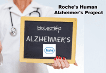 Roches Human Alzheimer's Project