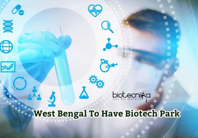 Biotech Incubation In West Bengal