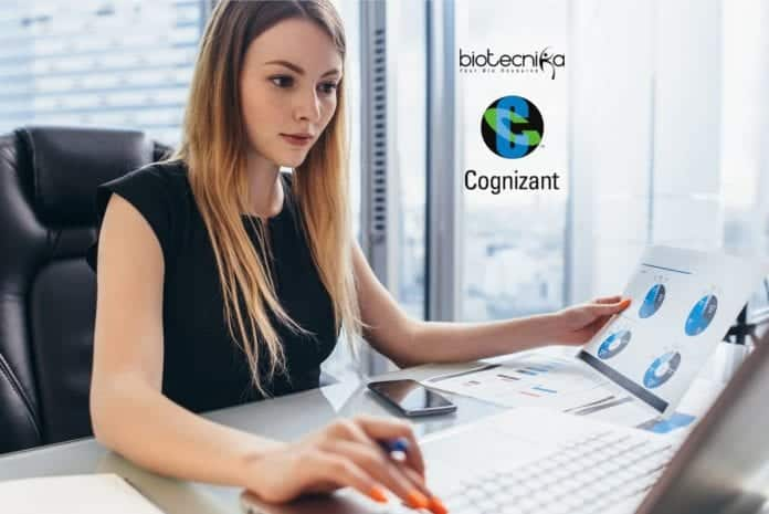 Cognizant Data Analyst Jobs