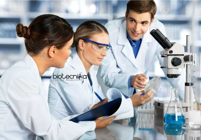 RCB Biotech Vacancy