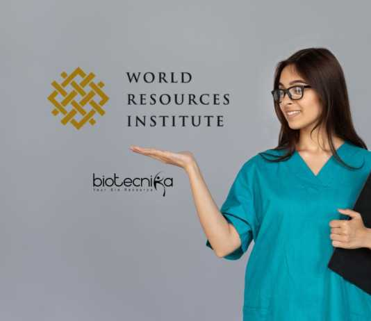 WRI Intern Recruitment