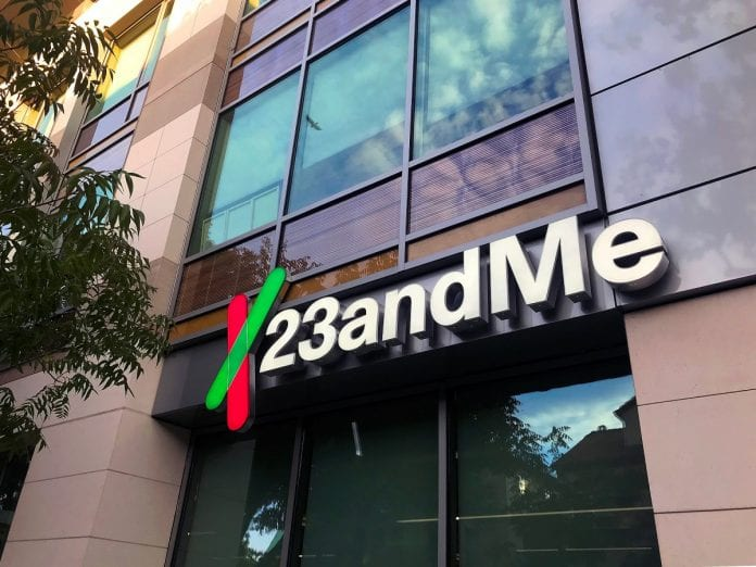 23andMe Licenses Its Own Drug