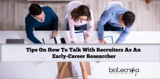 Research Interview Tips