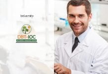 DBT-IOC Recruitment