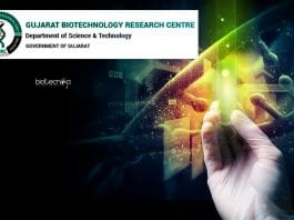 Gujarat Biotechnology Research Center