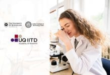 UQIDAR Joint PhD Program