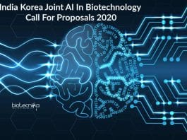 AI In Biotechnology