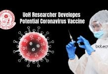 coronavirus vaccine by indian scientist