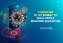 IIT Bombay launches CORONTINE