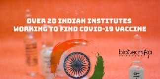 Covid19 Vaccines by Indian Institutes
