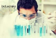 Danaher Bioprocess Application Scientist