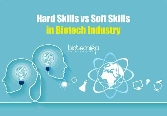 Important Skills Required In Biotech Industry