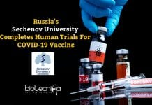 First COVID-19 Vaccine by Russia