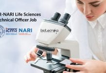 ICMR-NARI Life Sciences