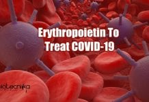 Treating COVID-19 Using Erythropoietin