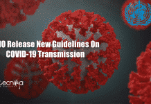 WHO Release New Guidelines For COVID-19