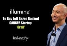 Illumina to Buy Grail