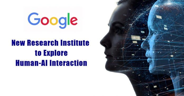 Google AI Research Institute