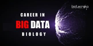 Career in Big Data Biology