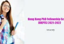Hong Kong PhD
