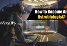 Astrobiology Career Opportunities - How to Become An Astrobiologist