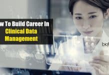 Career In Clinical Data Management