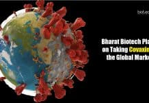 Bharat Biotech Plans on Taking Covaxin to the Global Market