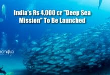 India Deep Sea Mission