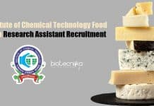 ICT Mumbai Food Tech