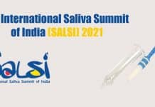 3rd International Saliva Summit