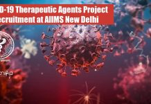 AIIMS Delhi Research Assistant
