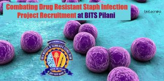 BITS Pilani Research Recruitment