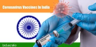 Coronavirus vaccines manufactured in India