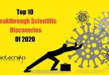 Top 10 Scientific Breakthroughs in 2020
