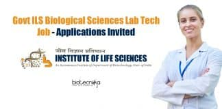ILS Biological Sciences