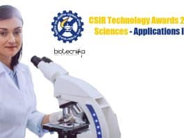 CSIR Technology Awards 2021
