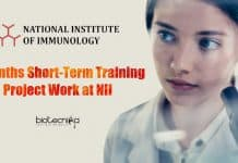 NII Short-term Training 2021
