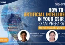 CSIR NET Exam Preparation