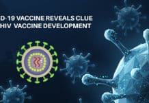 HIV Vaccine With mRNA Technology