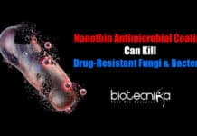 Nano Thin Superbug Killer, New nanotechnology by RMIT, Black phosphorous-based coating, Nano thin antimicrobial coating