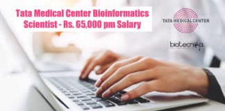 TMC Scientist Jobs