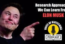 Research Approaches By Elon Musk