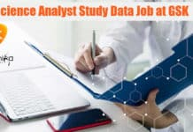 Life Science Analyst